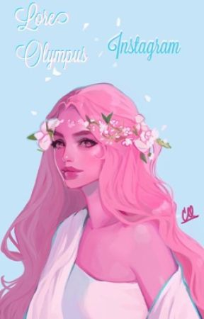 Lore Olympus I.G. by AGinyourface