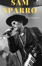 SAM SPARRO PIC by Marymxrs