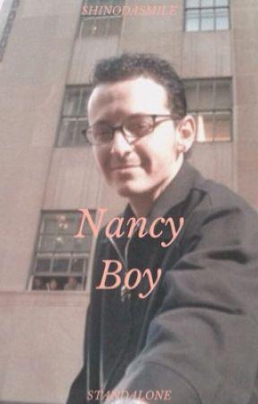 nancy boy • bennoda by shinodasmile