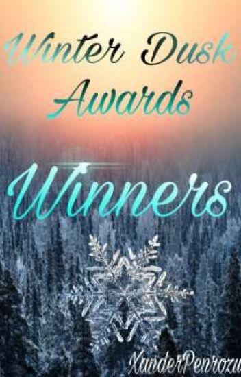 ❄❄ Winter Dusk Award Winners!! ❄❄