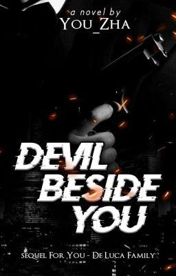 Devil Beside You (DE LUCA SERIES KE 2)