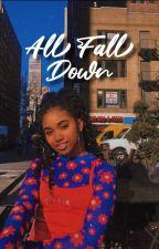 All Fall Down | j. turner by OnMySpooky