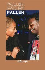 FALLEN | TTC & JS by NOSLATT