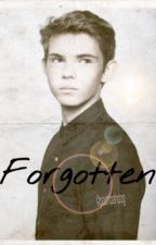 Forgotten, and sequal(Robbie Kay) by poohbahdog