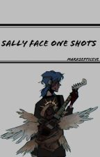❀ sally face oneshots ❀  by marksepticeye