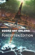 Sword Art Online: Forgotten Edition by aeniozxl