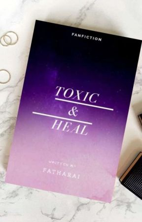 Toxic ✔️ by mi_fatharai