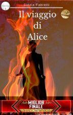 Il viaggio di Alice di Aliluceleona