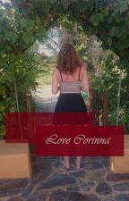 Love Corinna by MiaNeah
