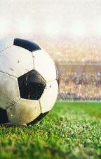 Soccer Date by jojo7akkd