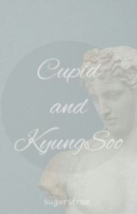 Cupid and KyungSoo cover