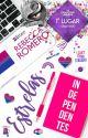 Estrelas Independentes [CONCLUÍDO] by BooksRebecca