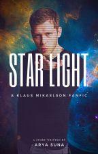 Star Light by GeekyChick0223