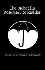 The Umbrella Academy x Reader - Oneshots by NightSkysSprinkles
