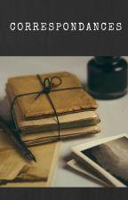 Correspondances by leschevaliersduni