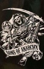 The Reaper's Princess (SOA FANFICTION) by seansmom