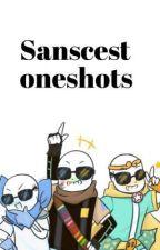 Sanscest oneshots by ReaderReads10
