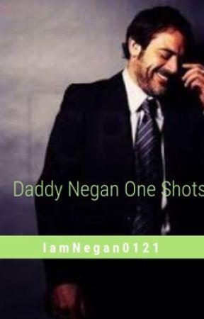 Daddy Negan One Shots by IamNegan0121