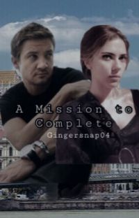 A Mission to Complete  cover
