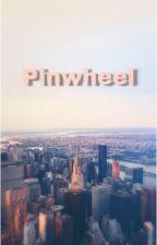 Pinwheel (Seventeen) by istanjaemin