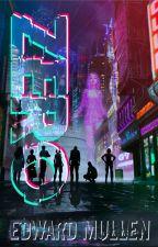 ZERO (Complete) by EdwardMullen