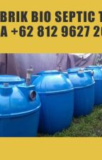 TERMURAH WA +62 812 9627 2689 jual bio septic tank Parung Bogor by agenbioseptictankbgr