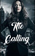 The Calling (Caspian Love Story) by VanillaWest1
