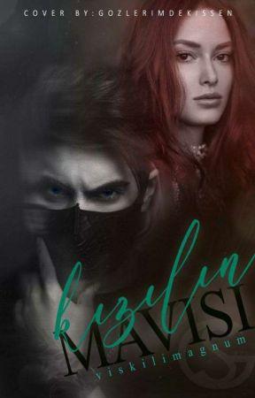REVENGE/AZRAİL +18 by viskilimagnum