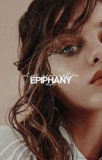 EPIPHANY.  steve harrington by AHOYDINGUS