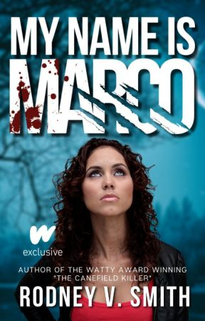 My Name is Marco by iamRodneyVSmith