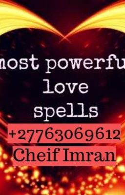 Real love spell stories