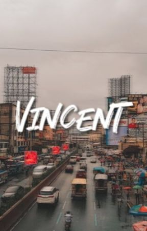Vincent ✓ by Kuya_Walph