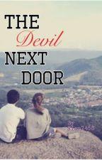 The Devil Next Door by Sian2468