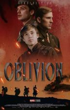Oblivion ✔ by SincerelyLoki