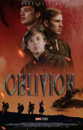 Oblivion ✔ by SincerelyLoki