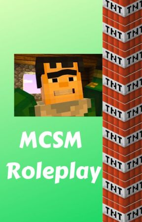 MCSM Roleplay by MCSMFanClub