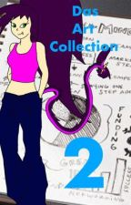 Das art collection 2 by DragonAutismForever