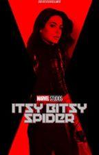 itsy-bitsy spider | natasha romanoff ¹  ✓ by sqiderxholland