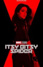 itsy-bitsy spider | natasha romanoff ¹  ✓ [under editing] by sqiderxholland