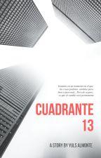 Cuadrante trece by marginada_always