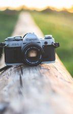 Snap Shot by SassyWaffle