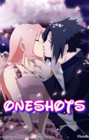 SasuSaku - OneShots by stargalaxydr3am
