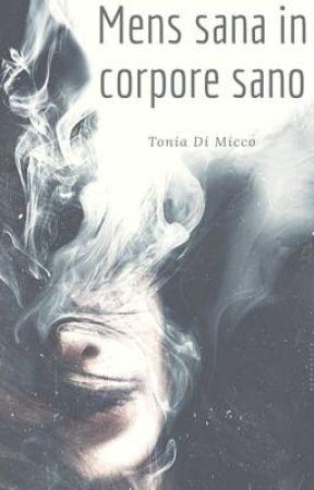 Mens sana in corpore sano. by ToniaDiMicco