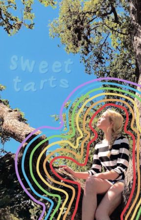 ✓   SWEET TARTS  ━━  beverly marsh by blushingmartell
