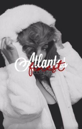 Atlanta's Finest. by velvetsatin