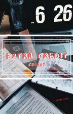 extra credit | corjay by cordaeslisp