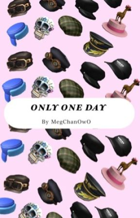 Only One Day - Day's Union X Reader  by MegChanOwO