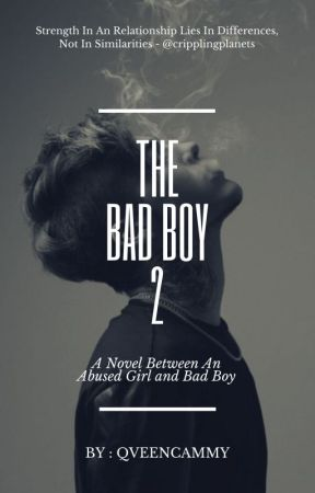 The Bad Boy 2 by QveenCammy