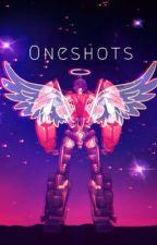 Transformers(xReader Oneshots & Scenarios) by PeacefulTyranny