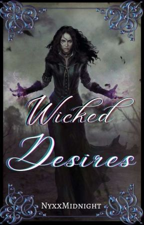 The Collector by NyxxMidnight